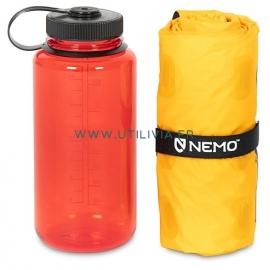 TENSOR REGULAR - Matelas de randonnée gonflable ultra-compact - Marque NEMO