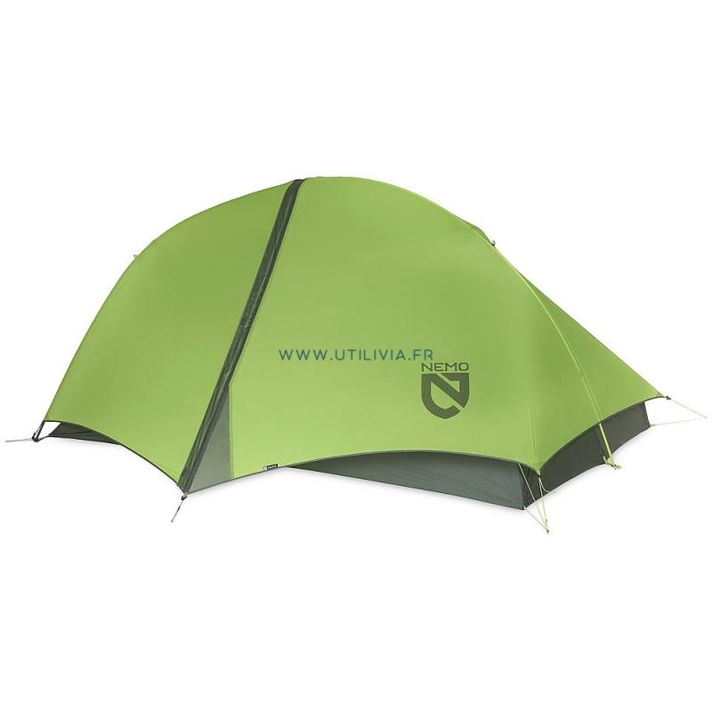 HORNET 2 places : Tente ultra-légère - Marque NEMO