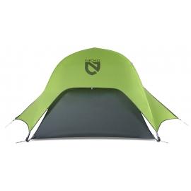 HORNET  2 places : Tente ultra légère - Vue de dos - Marque NEMO