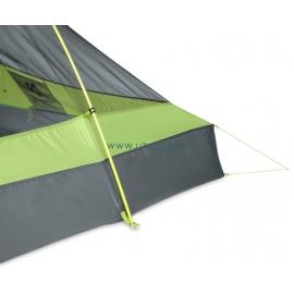 HORNET  2 places : Tente ultra légère - Marque NEMO - Arceau principal