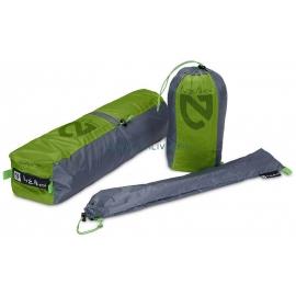 HORNET  2 places : Tente ultra légère - Marque NEMO - Rangement